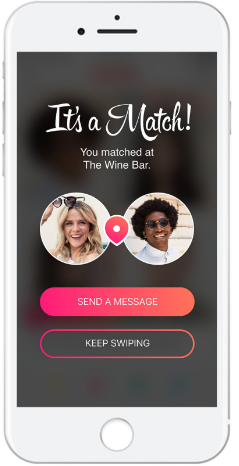 Why Tinder Matches will get you more dates | Zirby