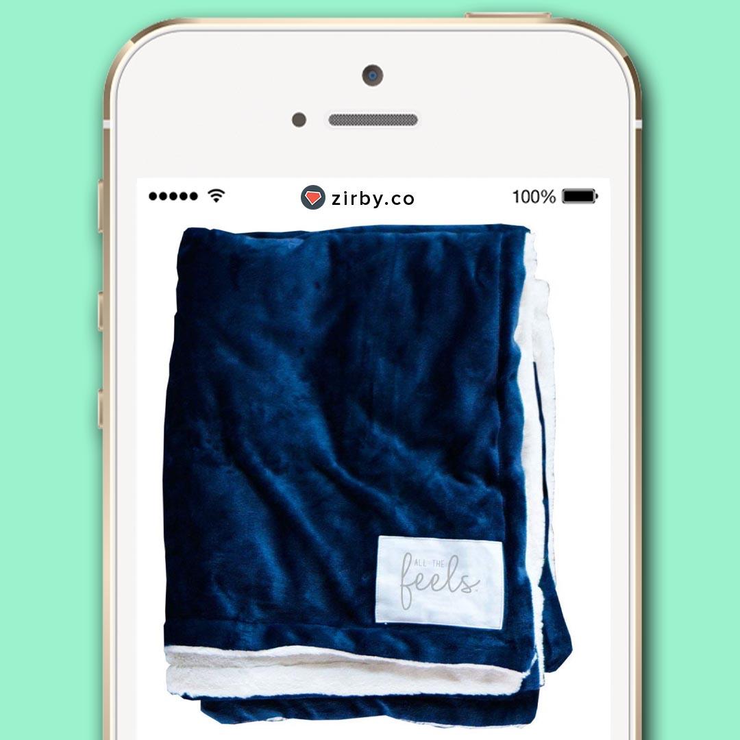 World's Softest Blanket