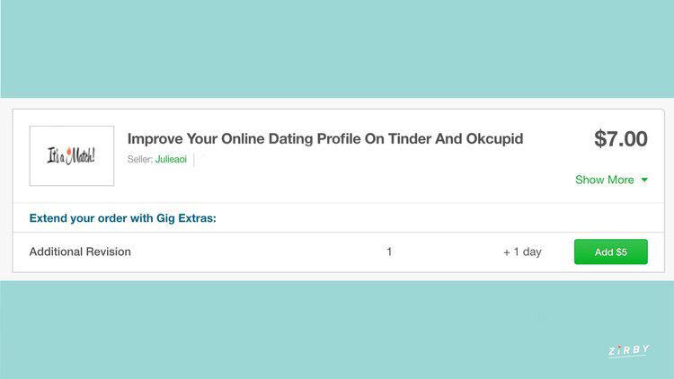 Dating profiles tinder Tinder Same