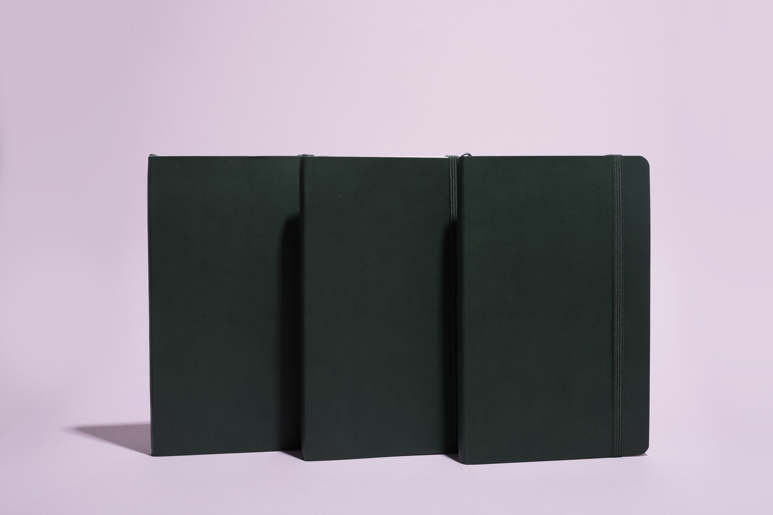 Greenwood Notebooks