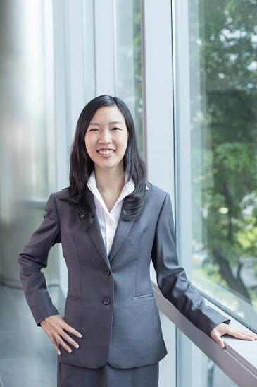 Membership Team - Er Si Yi Cheryl