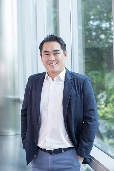 Vice President - Wong Pui Meng, Nicholas