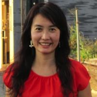 Treasurer: Sally Sim (Intake 2, Class of 2013)