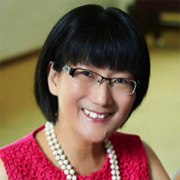 Co-Secretary: Grace Lim (Intake 3, Class of 2014)