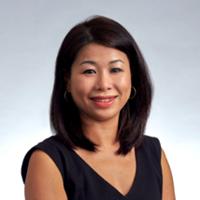 Gloria Lam Mathis (Intake 4, Class of 2015)