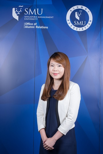 SMU Quantitative Finance Alumni Group — SMU Alumni Association