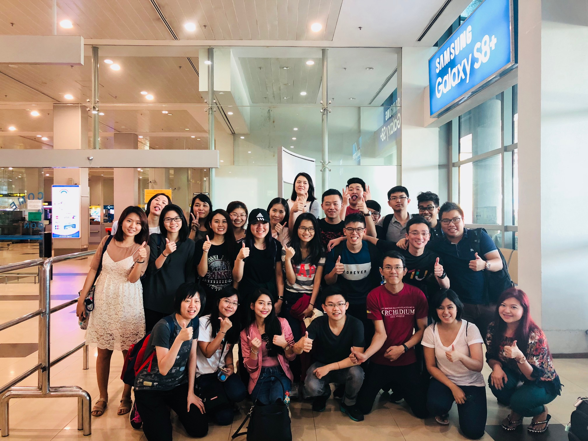 SMU MAC welcoming SMU Project Alinn Yaung 4 Team on Dec 11, 2017 (1).jpg