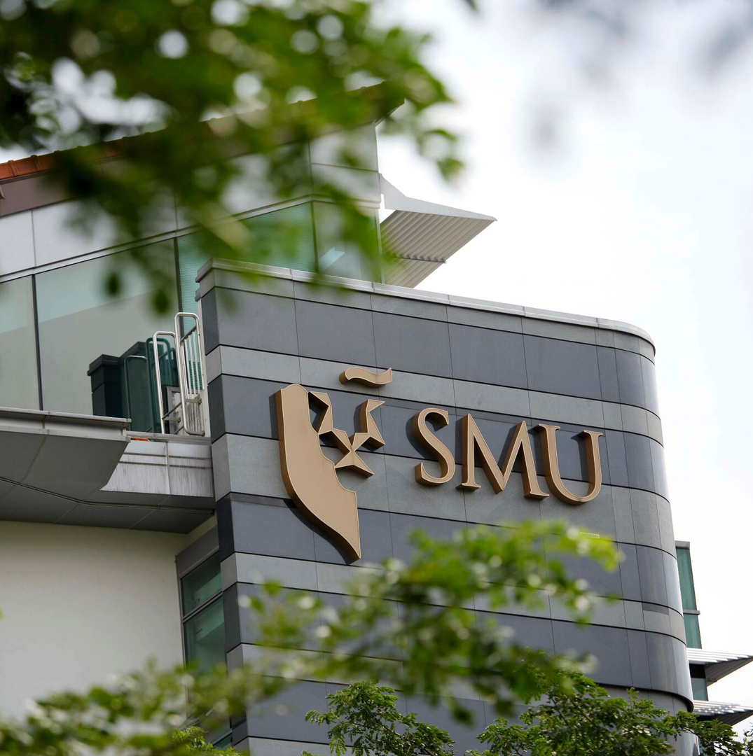 Access to SMU campus buildings (Only Main Gantry), SMU Libraries and University Lounge at Administration Building