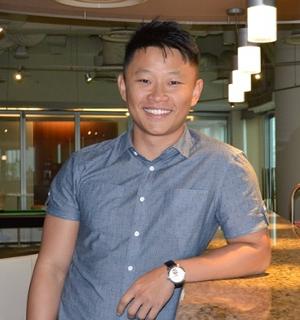 Mr Alvin Poh    CEO, Vodien Internet Solutions