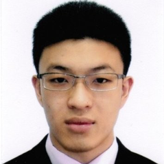Mr Yeo Ying Hao    Affluent Phone Sales Manager, Citibank