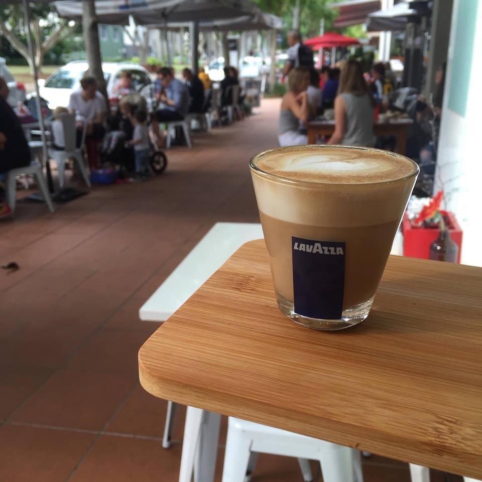 Denim Co. Cafe. Image credit - Denim Co. Facebook