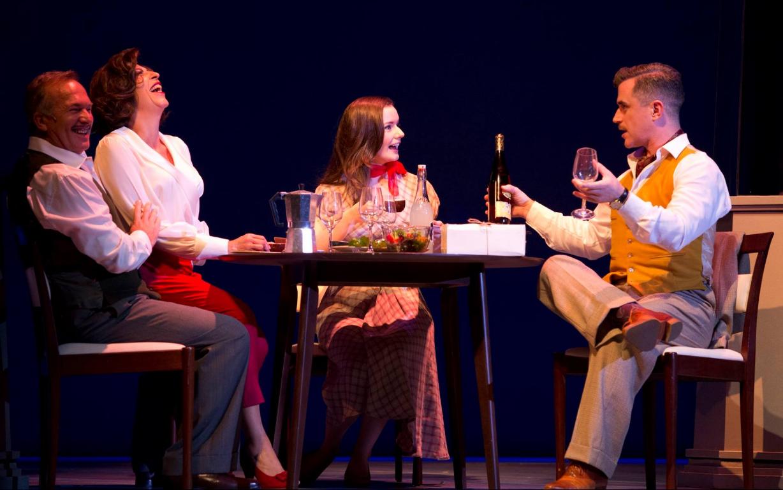 Image credit - Queensland Theatre