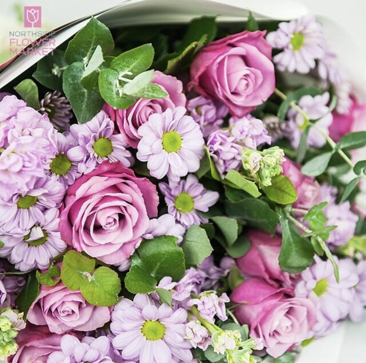 Image credit - Northside Flower Markets