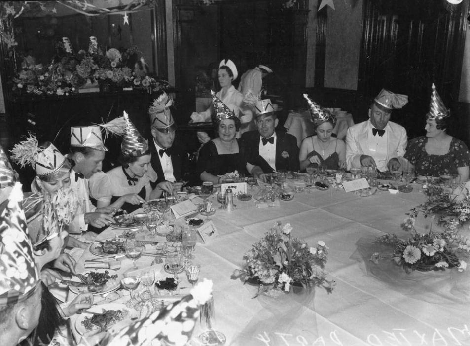 Image credit -  State Library of Queensland Flickr album