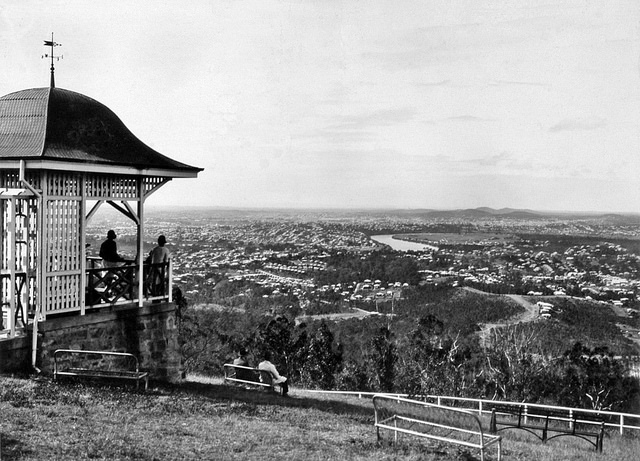Image credit - Queensland Archives