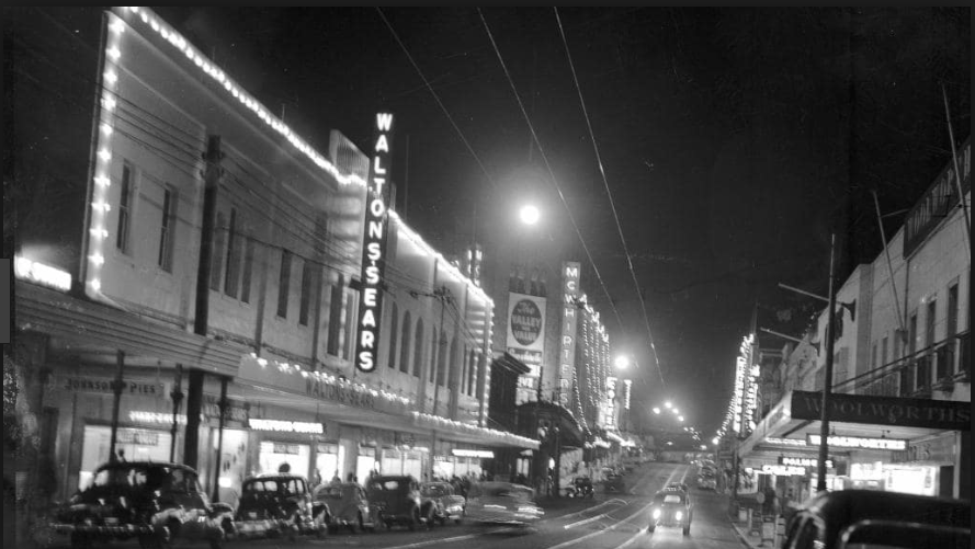 Image credit - State Library of Queensland