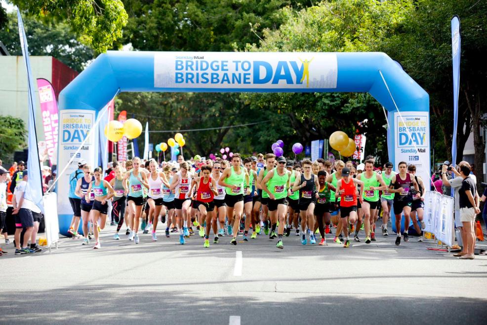 Image credit - Bridge to Brisbane Facebook