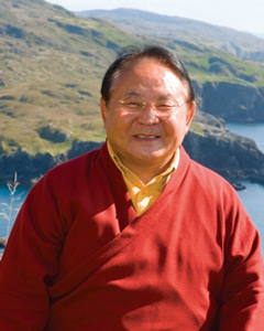 Sogyal Rinpoché