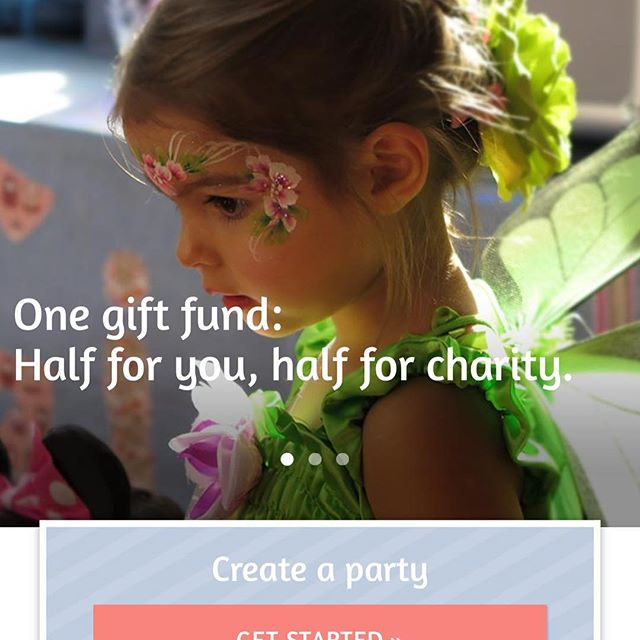 Love this concept. Trying to reduce waste and plastic at home so instead of kids getting multiple presents at birthdays, friends can contribute towards one bigger present, and 50% of funds goes to a  charity which they can choose. A brilliant idea www.littlesharers.com