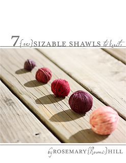 7 reSizeable Shawls to Knit