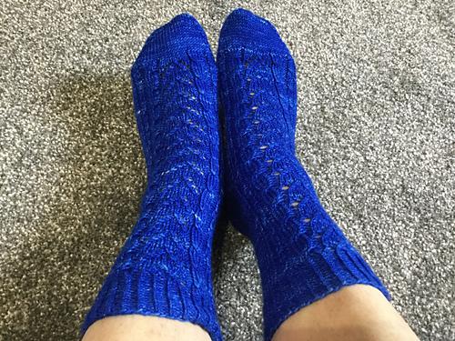 CarolMB Socks.jpg