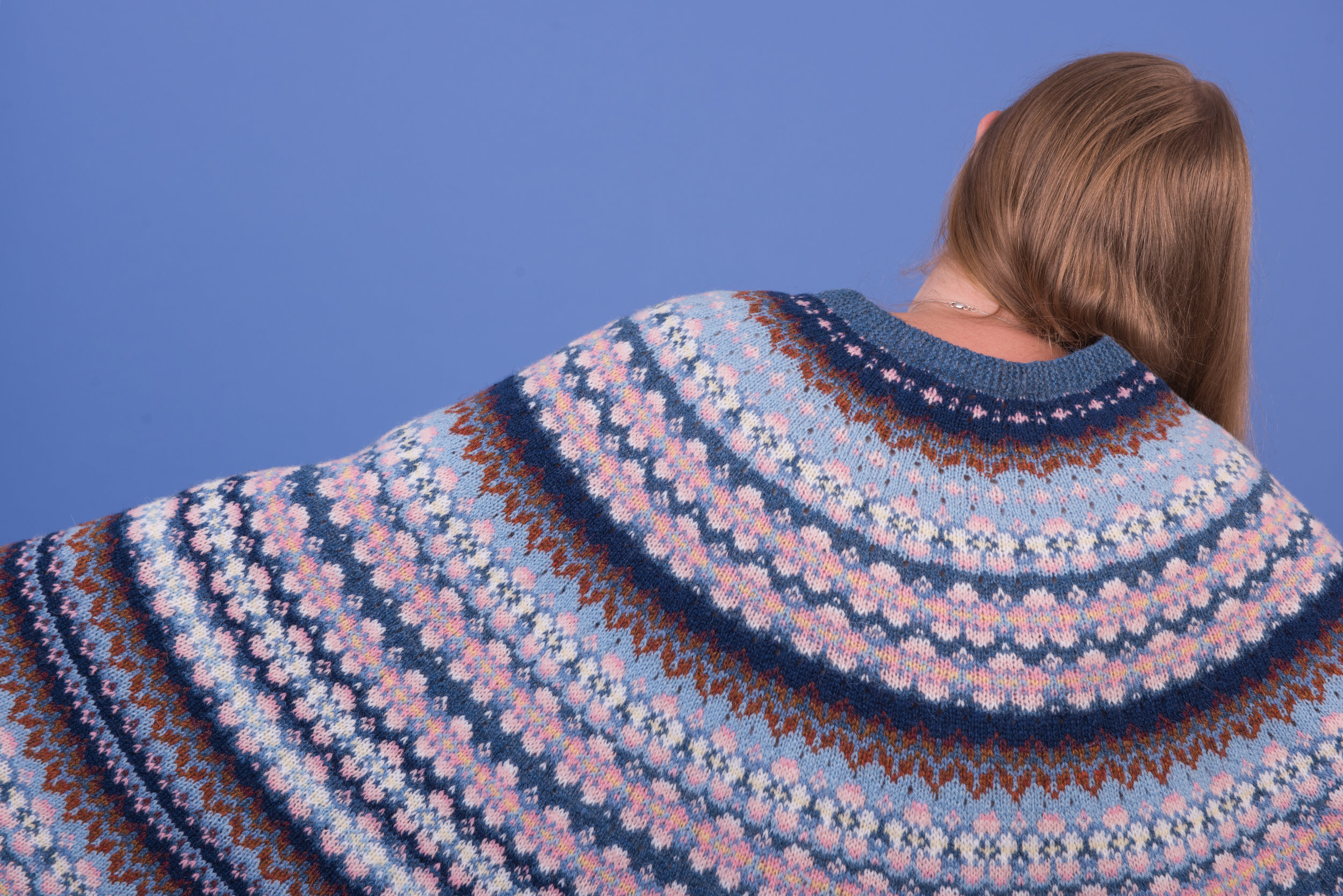 Efflorescent shawl by Felicity Felix Ford.JPG