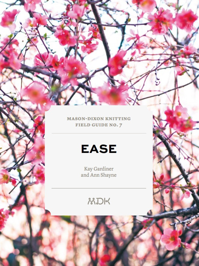 Mason-Dixon Field Guide No. 7 Ease