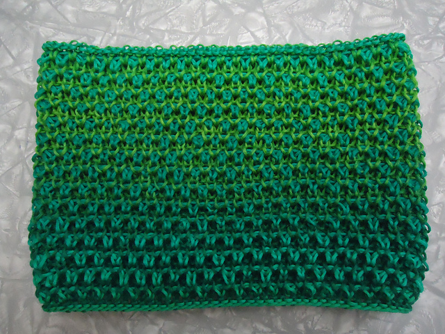 MarileeRD's   Bramen   Cowl , knit in shade  In the Meadow/In der Wiese