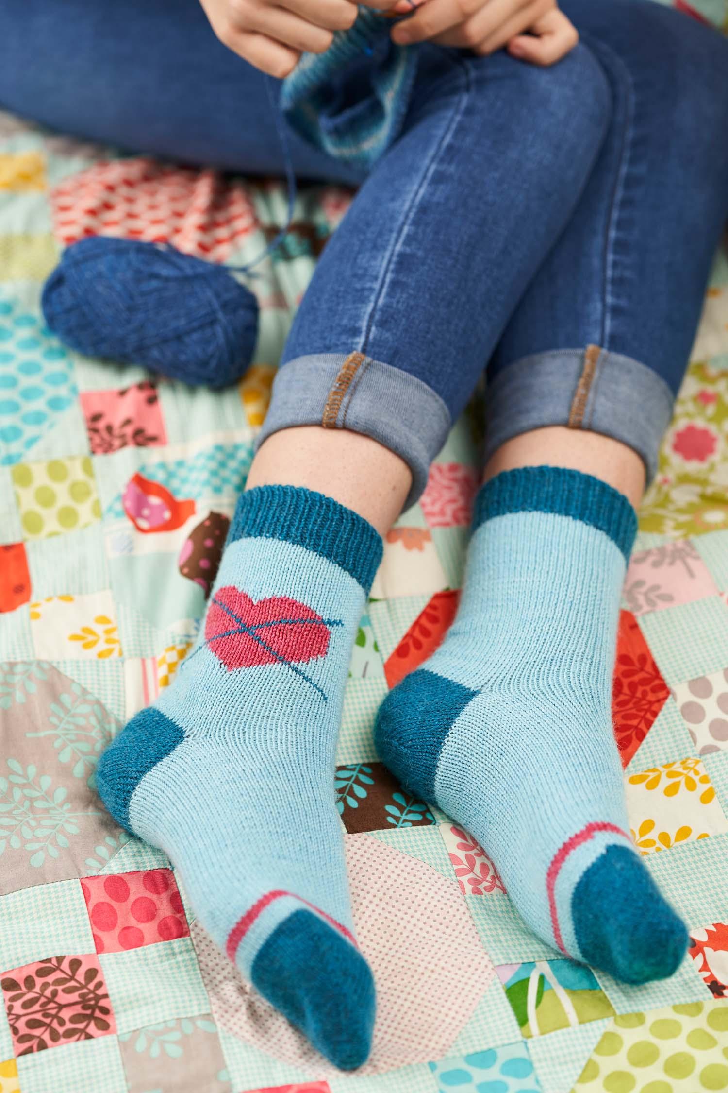 Heartgyle Socks by Julia Farwell-Clay.jpg