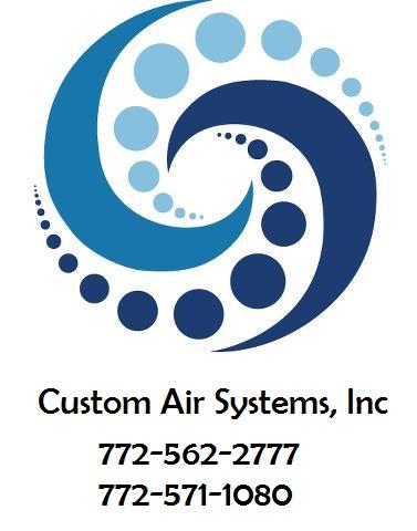 Custom Air Systems Inc