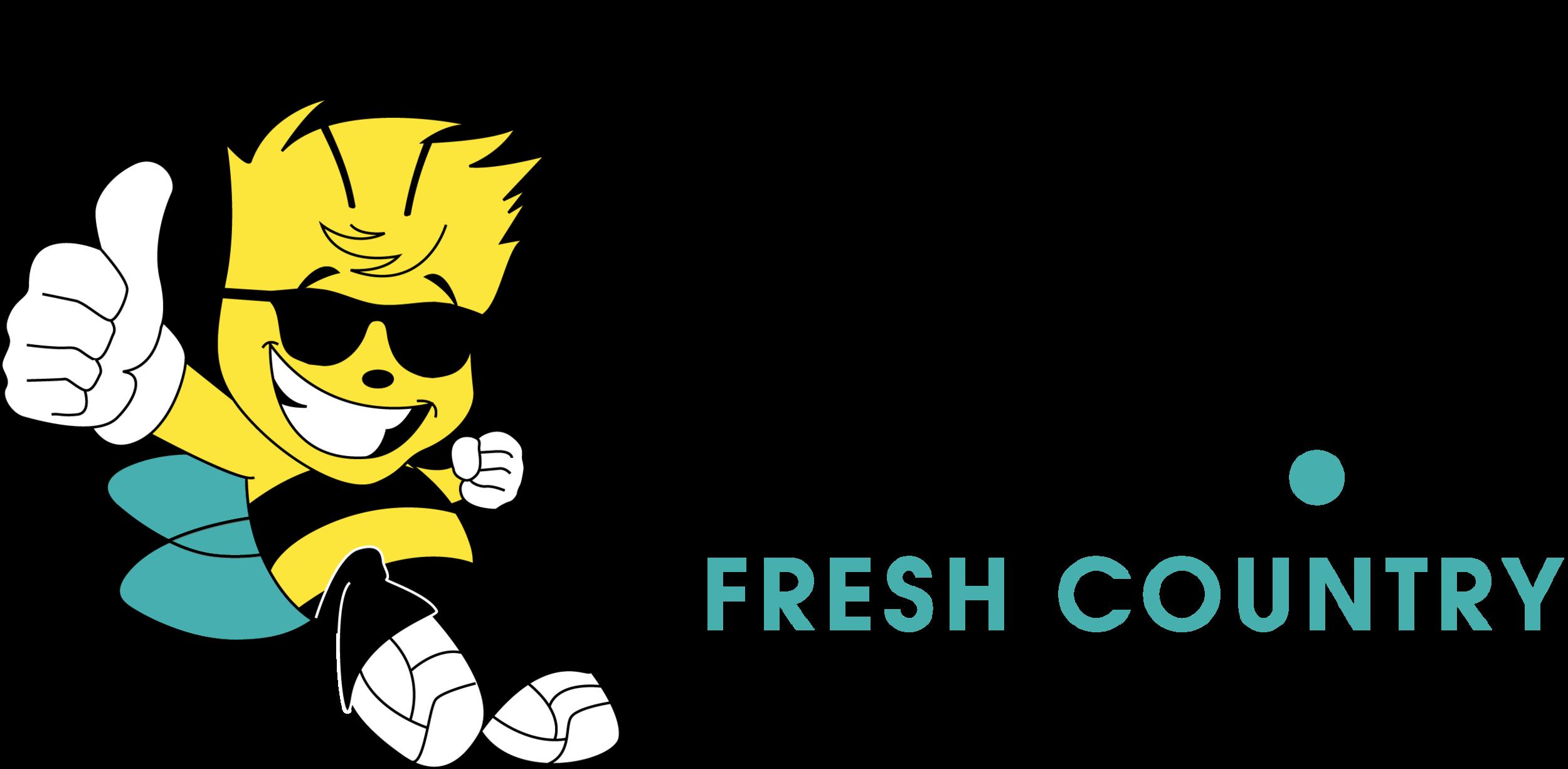 B94.7 FM Fresh Country