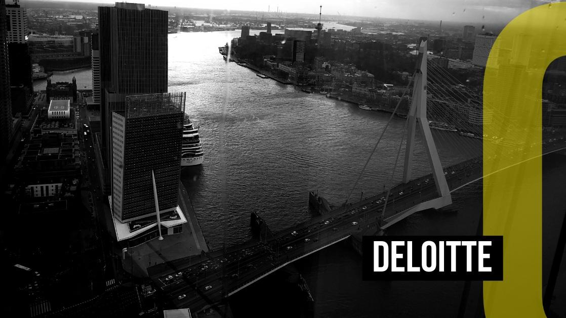 MARRIGJE | COMMUNICATIE ADVISEUR @ DELOITTE