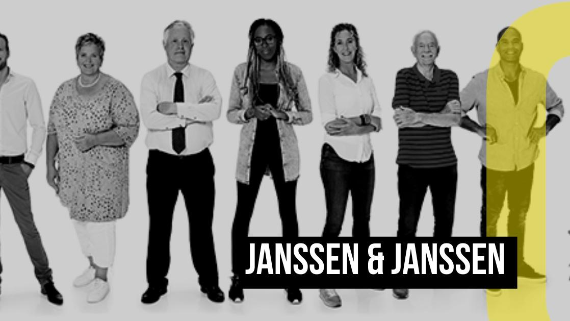 MARRIGJE | COMMUNICATIE ADVISEUR & CONTENT MARKETING @ JANSSEN EN JANSSEN