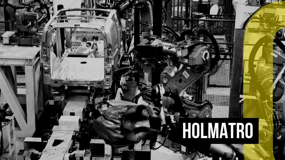 ROLF | DESIGN E-COMMERCE & DIGITAL STRATEGY @ HOLMATRO