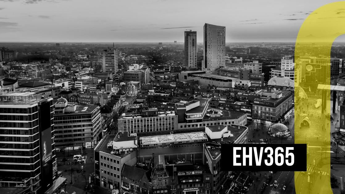 DIDE | SOCIAL MEDIA MANAGER @ EHV365
