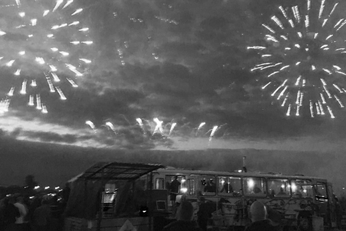 De Waal in vlammen - Vierdaagse(feesten) 2019