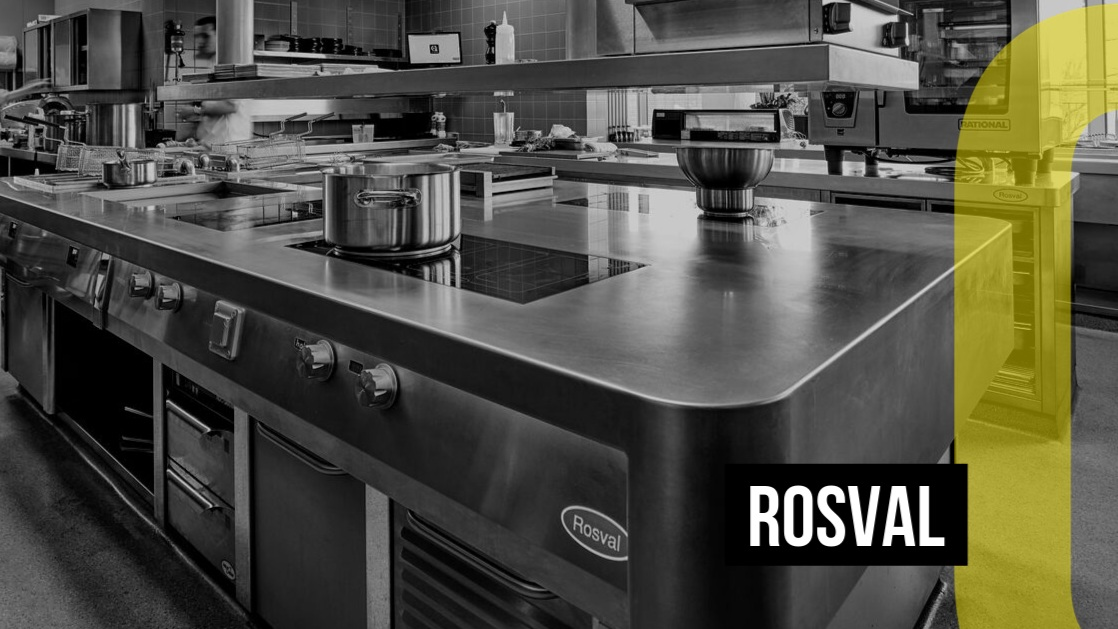 MARLOU | MARKETING PROJECTMANAGER @ ROSVAL