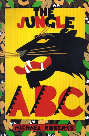 The Jungle ABC