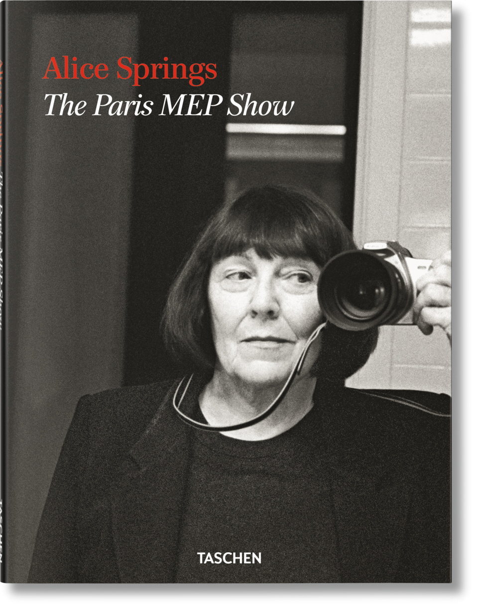 The Paris MEP Show