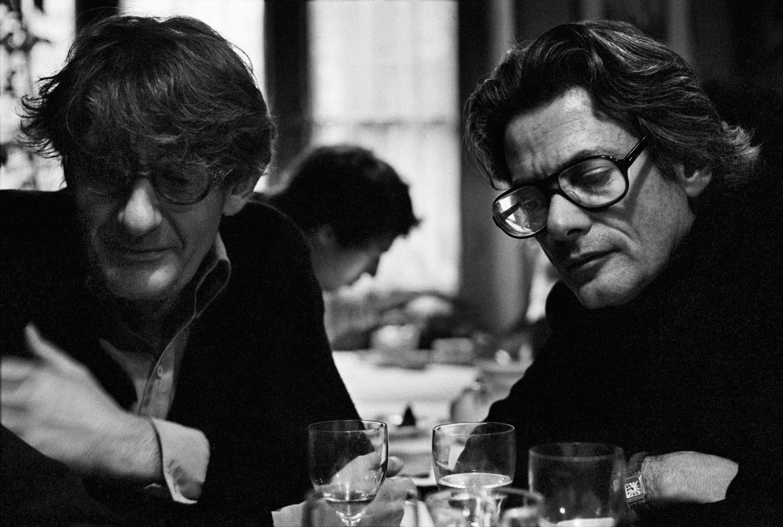AS Helmut with Richard Avedon, Paris, 1976 LR.jpg