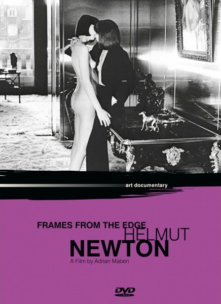 Frames from the Edge DVD cover
