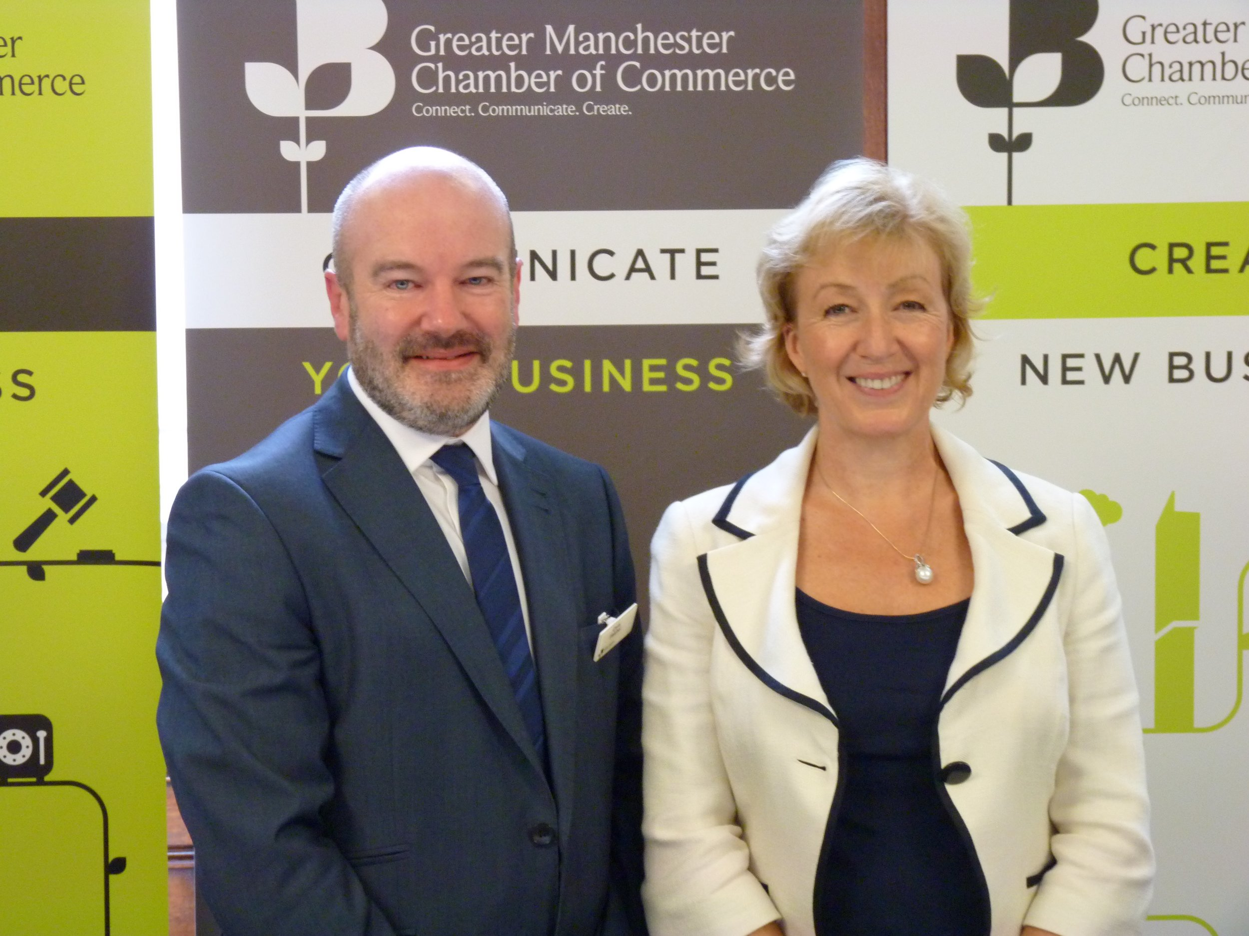 20150806 Leadsom at Shale Roundtable in Manchester [02].jpg