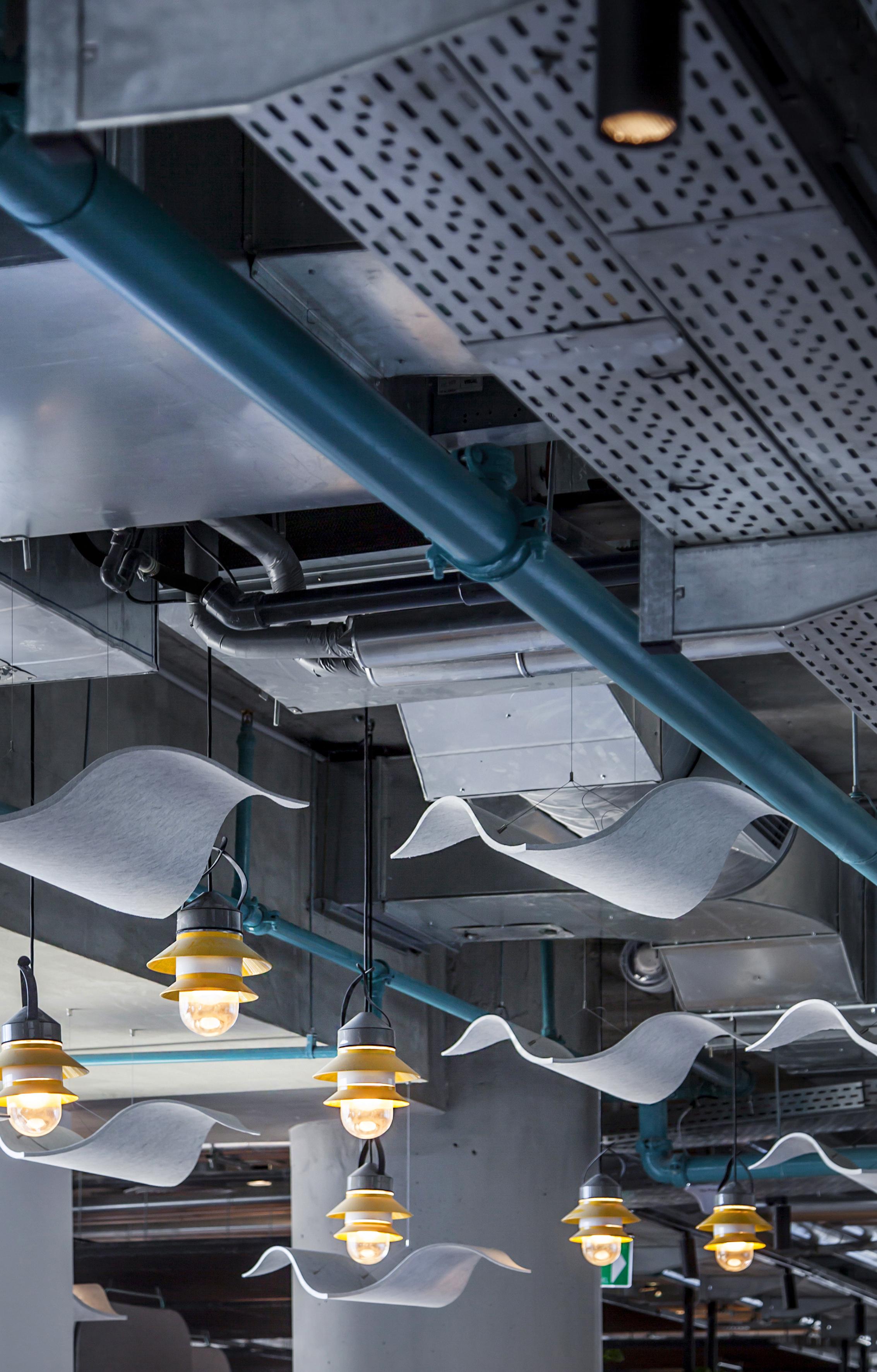 roy david studio offices design - עיצוב משרדים רואי דוד אדריכלות