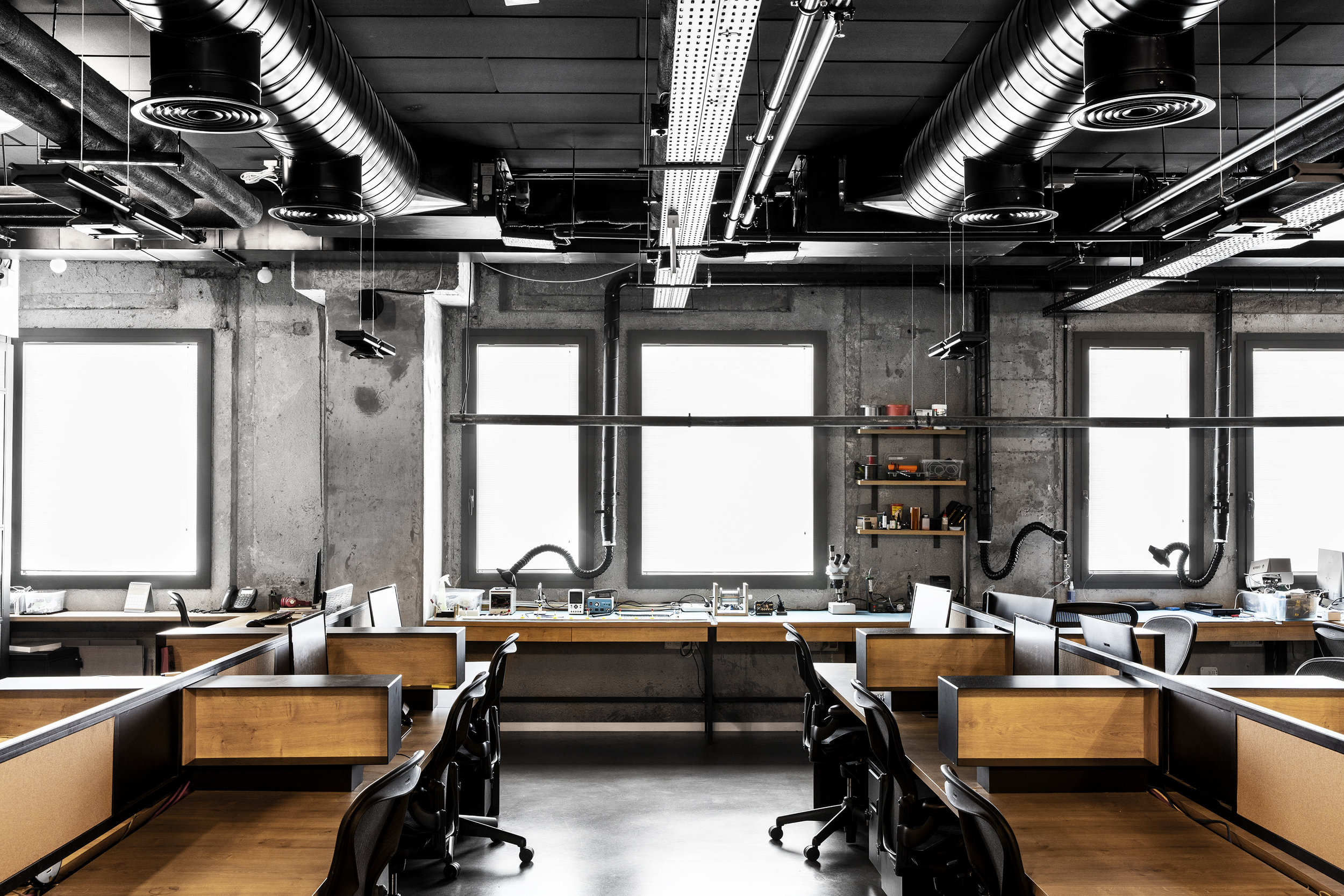ROY DAVID ARCHITECTURE - STUDIO - ART MEDICAL OFFICES - רואי דוד אדריכלים - סטודיו רואי דוד - אדריכלות - ארט מדיקל (13).jpg
