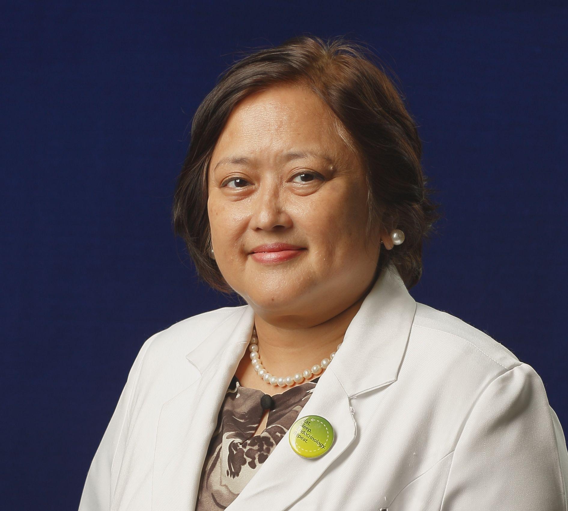 Patricia B. Gatbonton