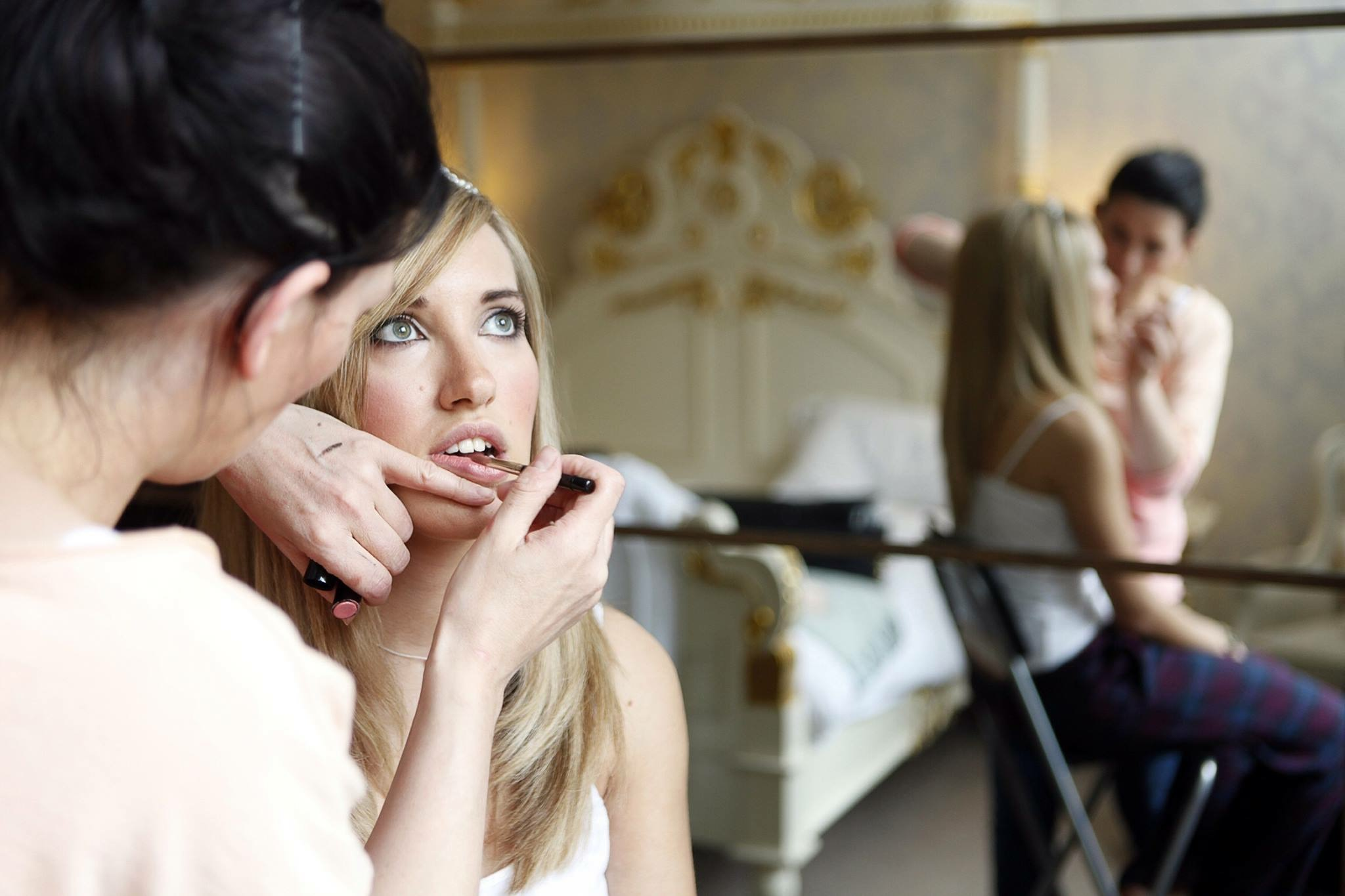 Bridal Makeup artist prices for weddings and photographic work