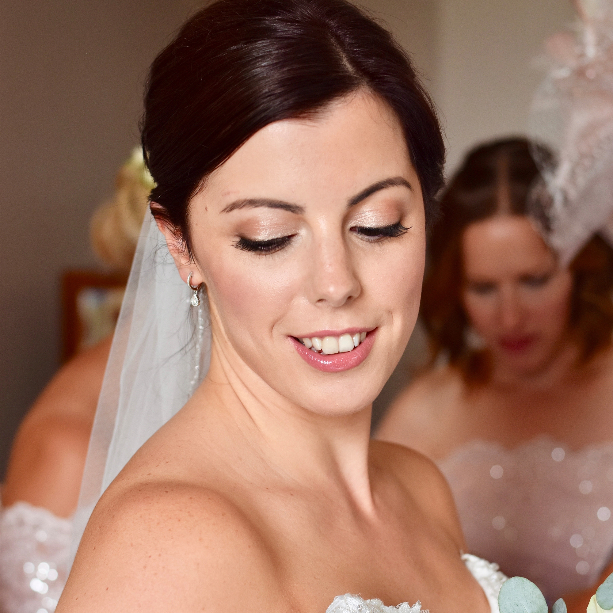 One of the best makeup artists in England is Caroline Kent who I had for my wedding day. She is a perfectionist.jpg