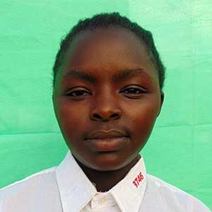 Cyline    Bahati Girls School       SponsorED