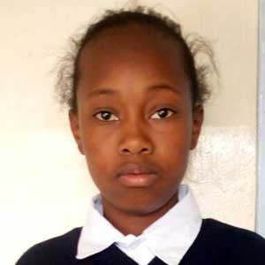 perisan    st. clare Girls School      sponsorED
