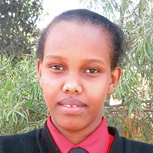 sahara    starehe GIRLS SCHOOL       SponsorED